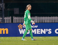 Washington, DC - October 20, 2014: The USWNT defeated Haiti 6-0 during the final group game of the  CONCACAF Women's Championship at RFK Stadium.