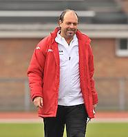 SK Spermalie  : Johnny Van Mullem .foto VDB / BART VANDENBROUCKE