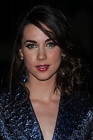 HOLLYWOOD, CA, USA - FEBRUARY 15: Lyndon Smith at The Annual Make-Up Artists And Hair Stylists Guild Awards held at the Paramount Theatre on February 15, 2014 in Hollywood, Los Angeles, California, United States. (Photo by Xavier Collin/Celebrity Monitor)