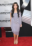 Brenda Song at The Premiere Of DreamWorks & Paramount's Transformers 2: Revenge Of The Fallen held at The Mann's Village Theatre in Westwood, California on June 22,2009                                                                     Copyright 2009 DVS / RockinExposures