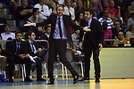 League ACB-Endesa 2013/2014 - Game: 04.<br /> FC Barcelona vs Gipuzkoa Basket: 81-74.<br /> Sito Alonso.