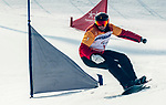 Curt Minard, PyeongChang 2018 - Para Snowboard // Parasnowboard.<br />