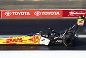 top fuel, Richie Crampton, DHL
