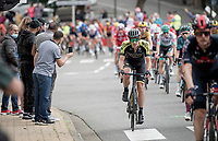 Daryl Impey (RSA/Mitchelton-Scott)<br /> <br /> Stage 9 from Pau to Laruns (153km)<br /> <br /> 107th Tour de France 2020 (2.UWT)<br /> (the 'postponed edition' held in september)<br /> <br /> ©kramon
