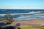Oxley Beach - Port Macquarie NSW Australia
