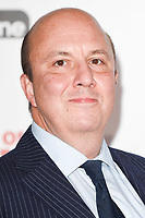 """Paul Chahidi<br /> arriving for the premiere of """"The Death of Stalin"""" at the Curzon Chelsea, London<br /> <br /> <br /> ©Ash Knotek  D3338  17/10/2017"""