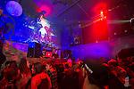 Chus & Ceballos - Friday, December 2nd, 2016 - Calgary