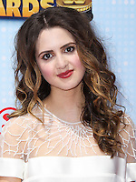 LOS ANGELES, CA, USA - APRIL 26: Laura Marano at the 2014 Radio Disney Music Awards held at Nokia Theatre L.A. Live on April 26, 2014 in Los Angeles, California, United States. (Photo by Xavier Collin/Celebrity Monitor)