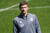 Thomas Mueller (Deutschland Germany) - Seefeld 30.05.2021: Trainingslager der Deutschen Nationalmannschaft zur EM-Vorbereitung