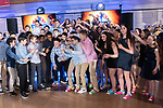 Brady's Bar Mitzvah Celebration at<br />