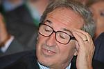SERGIO D'ANTONI<br /> ASSEMBLEA PARTITO DEMOCRATICO - HOTEL MARRIOTT ROMA 2009