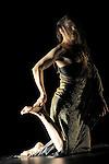 ORIENT OKZIDENT..Auteur : LINKE Susanne..Adaptateur : LINKE Susanne..Choregraphie : LINKE Susanne..Mise en scene : LINKE Susanne..Compositeur : MAHLER Gustav..Lumiere : DELAERE Johan..Costumes : LINKE Susanne..Avec :..VAN EECLOO Armelle..Lieu : Theatre de la Ville Les Abbesses..Ville : Paris..Le : 07 06 2010..© Laurent PAILLIER / photosdedanse.com..All rights reserved