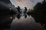 Fishermen -- China