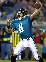 2001 NFL Football  season