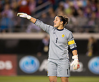 Gemma Fay.  The USWNT defeated Scotland, 4-1, during a friendly at EverBank Field in Jacksonville, Florida.