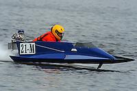 21-M (hydro)