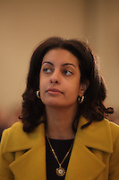 January 20,2014 - Dominique Anglade, President, Montreal-International