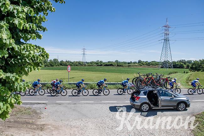 101st Milano-Torino 2020 (UCI 1.Pro)<br /> 1 day race from Mesero to Stupinigi (198km)
