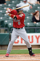 Craig, Allen 9985.jpg. Memphis Redbirds at Round Rock Express in Pacific Coast League Baseball. Dell Diamond on April 26th 2009 in Round Rock, Texas. Photo by Andrew Woolley.