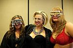 Curvy show New York Fashion week