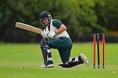 T20 Cricket - Stoke v WTTU