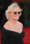 Glenn Close at The 61st Primetime Emmy Awards held at The Nokia Theater in Los Angeles, California on September 20,2009                                                                                      Copyright 2009 DVS / RockinExposures