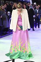 "Sarah Paulson<br /> arriving for the ""Glass"" premiere at the Curzon Mayfair, London<br /> <br /> ©Ash Knotek  D3470  09/01/2019"