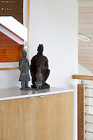 Terracotta warriors sculprures