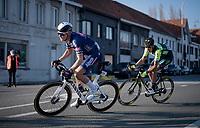 Tim Merlier (BEL/Alpecin-Fenix)<br /> <br /> 73rd Kuurne - Brussels - Kuurne 2021<br /> ME (1.Pro)<br /> 1 day race from Kuurne to Kuurne (BEL/197km)<br /> <br /> ©kramon