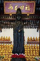 Longhua Temple in Shanghai, China