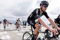 Casper Pedersen (DEN/DSM)<br /> <br /> Stage 11 from Sorgues to Malaucène (198.9km)<br /> 108th Tour de France 2021 (2.UWT)<br /> <br /> ©kramon