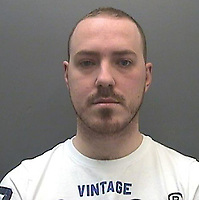 2019 01 30 Robert Parker jailed for stealing from estate agent, Cardiff Crown Court, UK