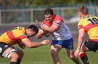 211023 Heartland Championship Rugby - Horowhenua Kapiti v Thames Valley