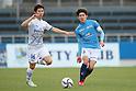 2021 J1 - Yokohama FC 1-2 Oita Trinita