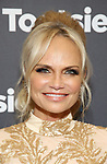 """Kristin Chenoweth attends the Broadway Opening Night of """"Tootsie"""" at The Marquis Theatre on April 22, 2019  in New York City."""