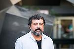 "Paco Tous during the presentation of the spanish film "" La Puerta Abierta"" in Madrid. August 31, Spain. 2016. (ALTERPHOTOS/BorjaB.Hojas)"