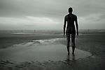 Another Place, Antony Gormley, Crosby Beach