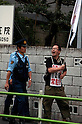 Anti-China Protest in Tokyo