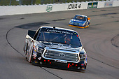 NASCAR Camping World Truck Series<br /> M&M's 200 presented by Casey's General Store<br /> Iowa Speedway, Newton, IA USA<br /> Friday 23 June 2017<br /> Christopher Bell, Toyota Toyota Tundra<br /> World Copyright: Russell LaBounty<br /> LAT Images