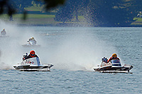 5-M and 1-S    (Outboard Hydroplane)