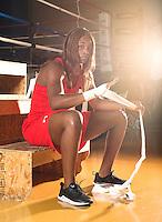 Claressa Shields - USA Boxer