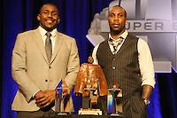 30.01.2015: Super Bowl XLIX Awards