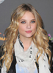 Ashley Benson  at 3rd Annual Los Angeles Haunted Hayride held at Griffith Park, Old Zoo in Los Angeles, California on October 09,2011                                                                               © 2011 Hollywood Press Agency