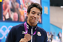 2012 Olympic Games - Swimming - Men's 200m Breaststroke Final