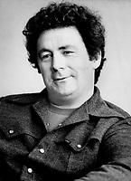 Claude Jutra<br /> 1975<br /> <br /> PHOTO : Boris Spremo - Toronto Star Archives - AQP