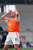 2001-09-22 Blackpool v Cambridge United