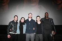 EXCLUSIF - SOUFIANE GUERRAB, NAILIA HARZOUNE, PABLO PAULY, FRANCK FALISE & MOUSSA MANSALY - SOIREE DE PRESENTATION DU FILM 'PATIENTS'