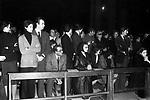 FUNERALE LUCHINO VISCONTI 1976