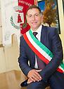 Picinisco Mayor, Marco Scappaticci.