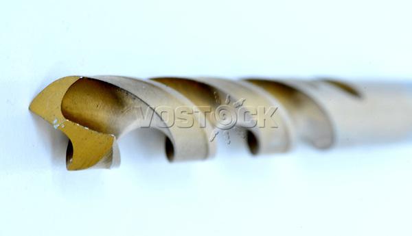 tools, steel  drill - 16.02.2009